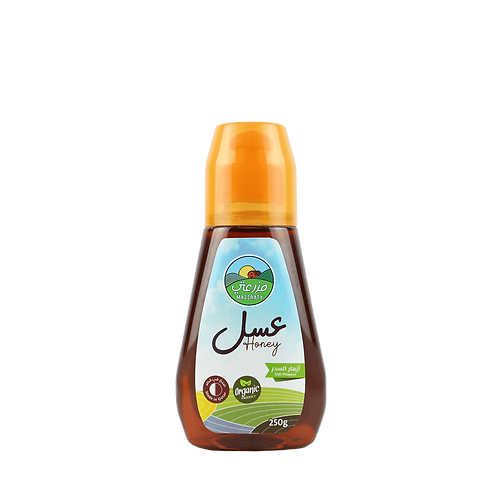 Mazzraty Honey Sidr Flowers 250g