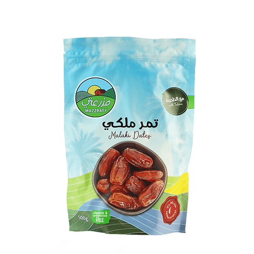 Mazzraty Malaki Dates with Molasses 500g