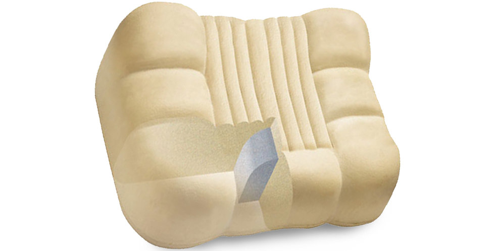 Rankoussi Anti Snore Pillow 48 x 36 x 12/10