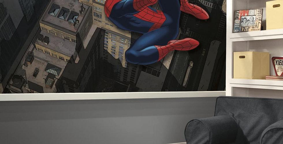 Spiderman - Kids Mural Wallpaper
