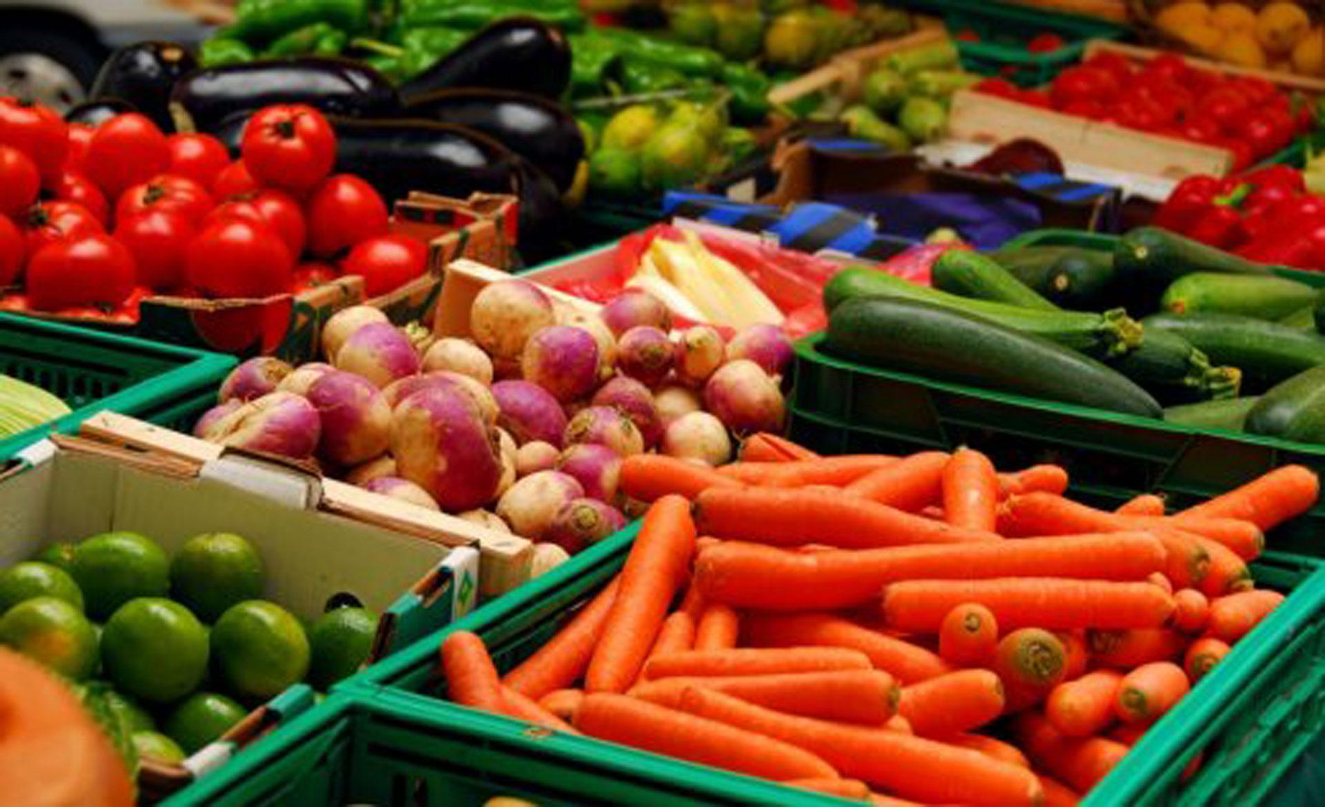 Izdelki za shranjevanje živil