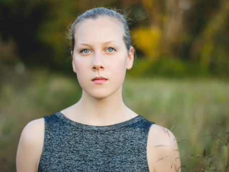 Model Behavior - Nicole Reosti