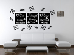 Hišni dekorativni program