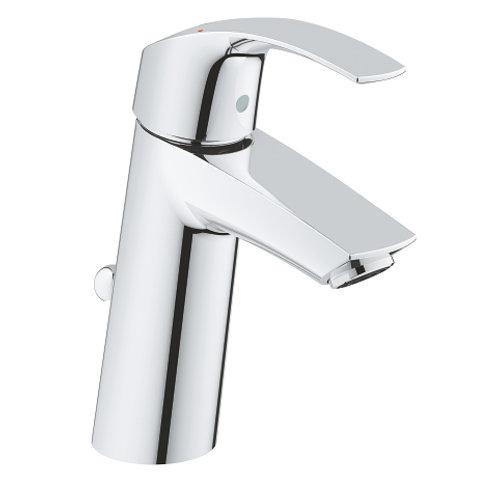 GROHE kopalniška armatura enoročna za umivalnik M Eurosmart 23322001