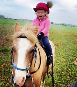 pony riding for children cambridge