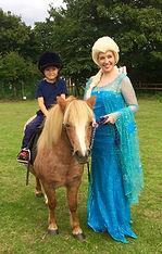 Bedford pony parties