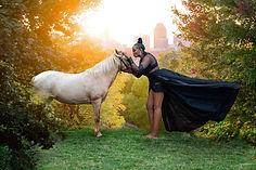 horse photo shoot london