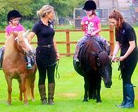 london pony hire