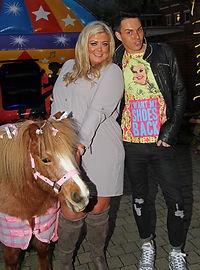 pony parties hertfordshire