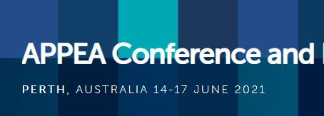 APPEA Conference: expressions of interest