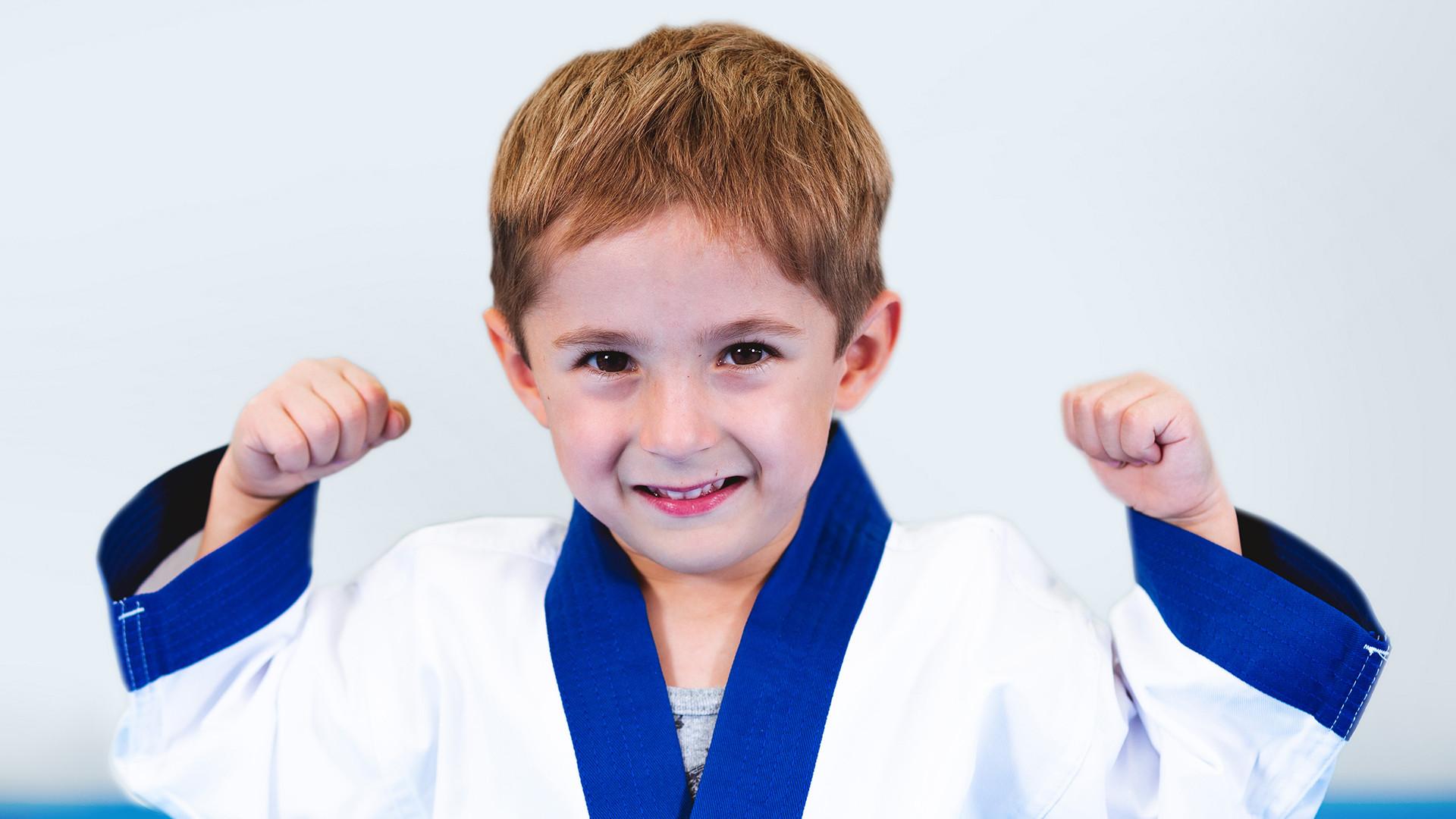 Probetraining Junior Heroes®  Minis