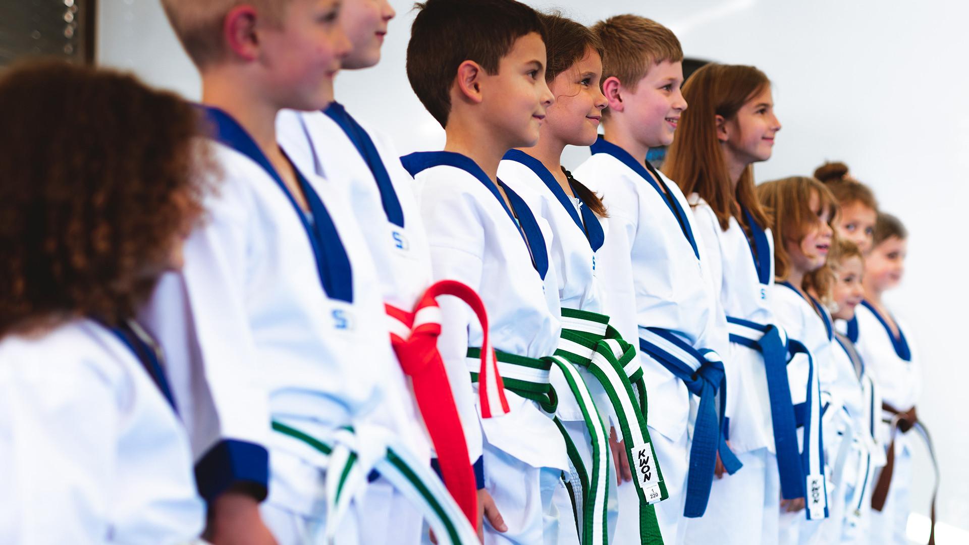 Probetraining Junior Heroes® Kids,Teens