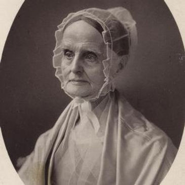"Michals,_Debra_""Lucretia_Mott.""_National"