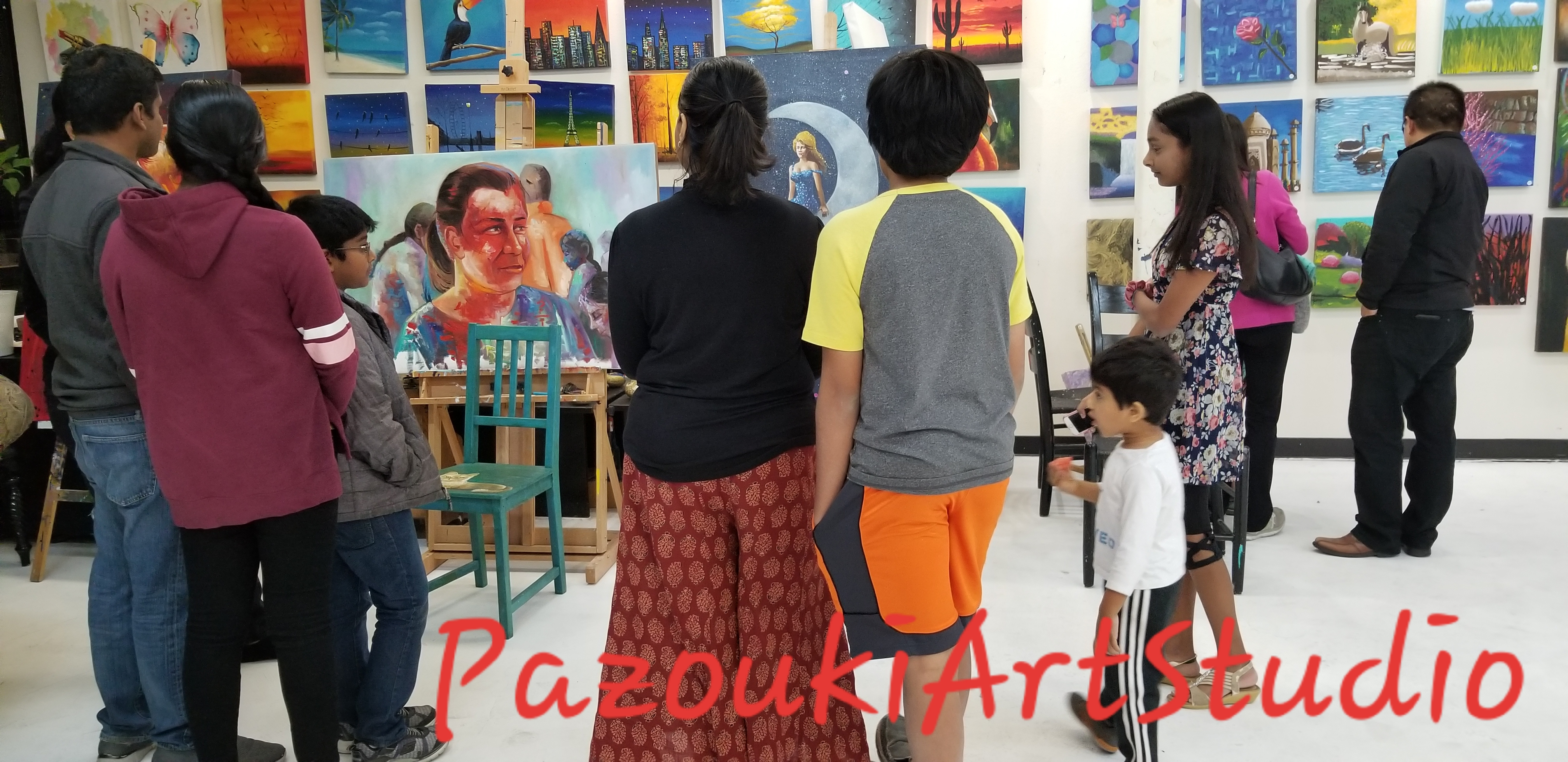 Pazouki Art Group (2)