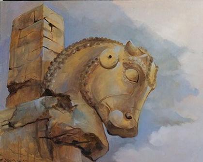 Persepolis series by Houman Pazouki.jpg