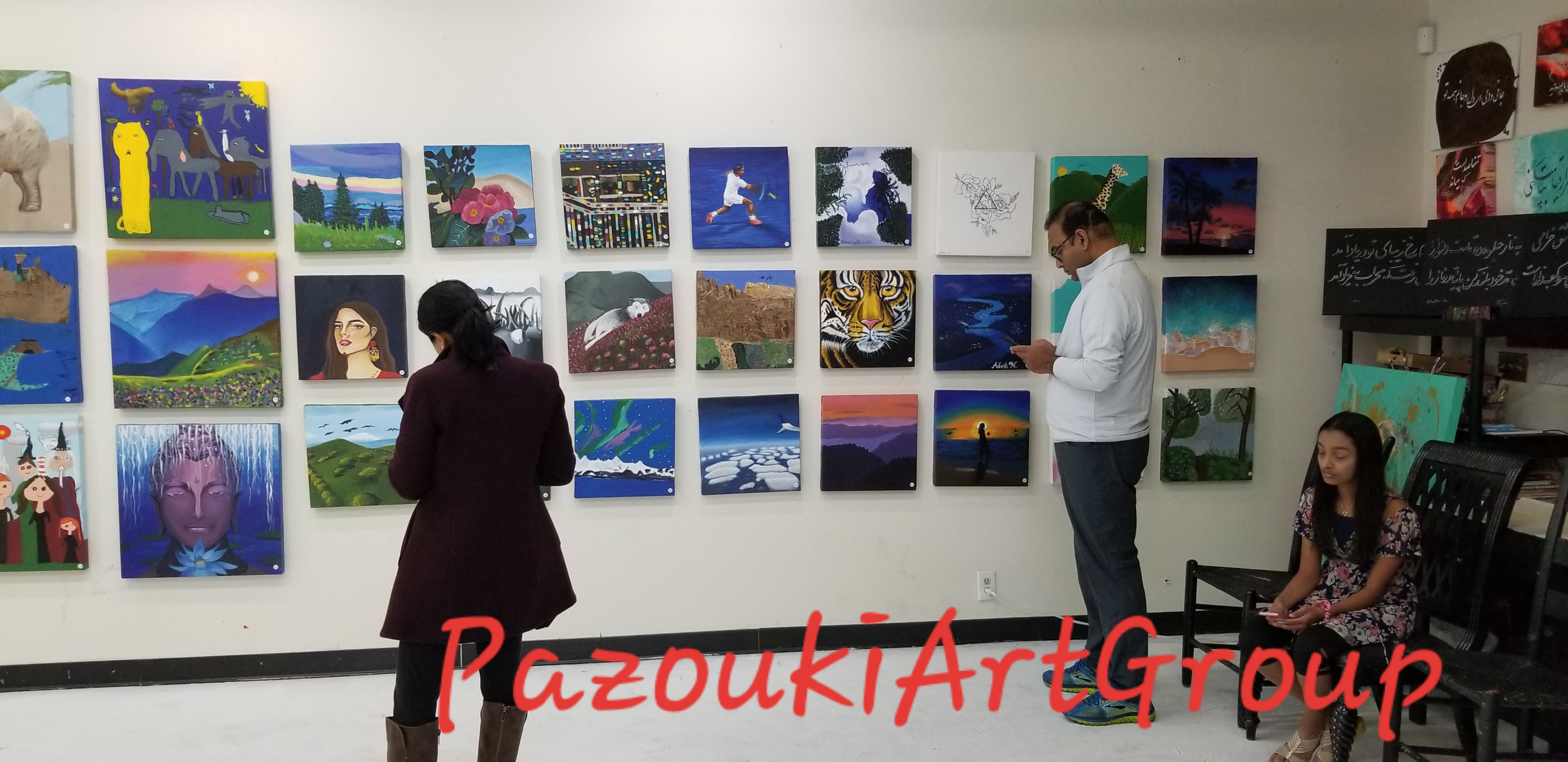 Pazouki Art Group (3)