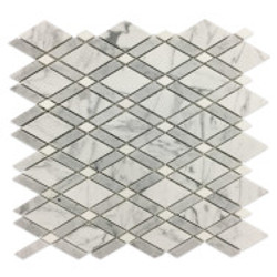 Bianco-Carrara-Lattice