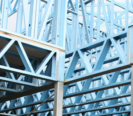 Benefits of steel house frames