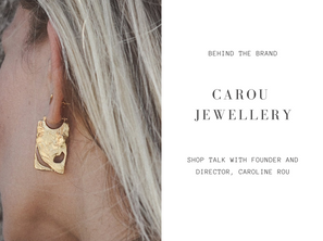 Behind the Brand: Carou Jewellery