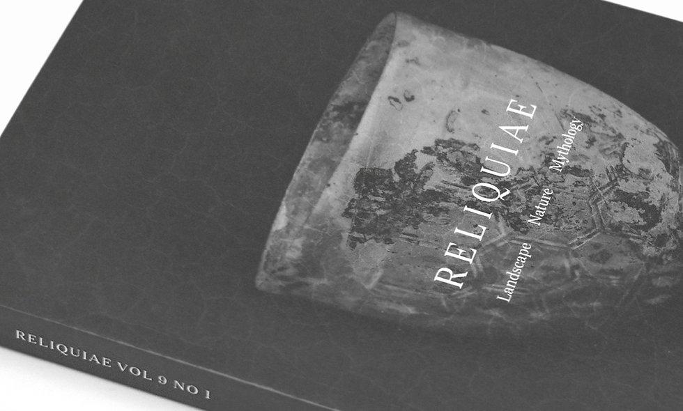 Reliquiae Vol 9 No 1 (Various Authors)