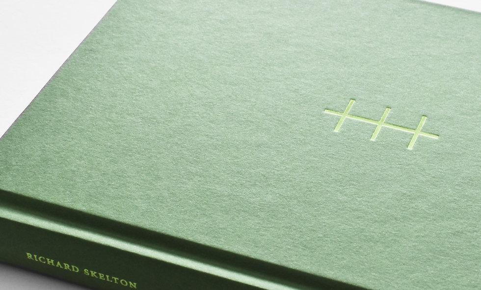 And Then Gone (Hardcover) Richard Skelton