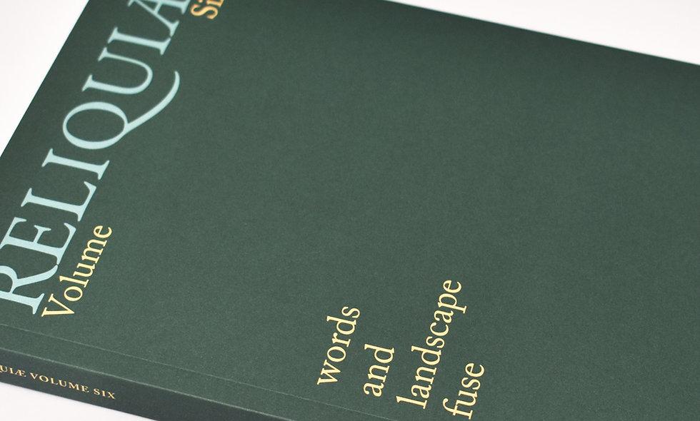 Reliquiae Volume Six (Various Authors)