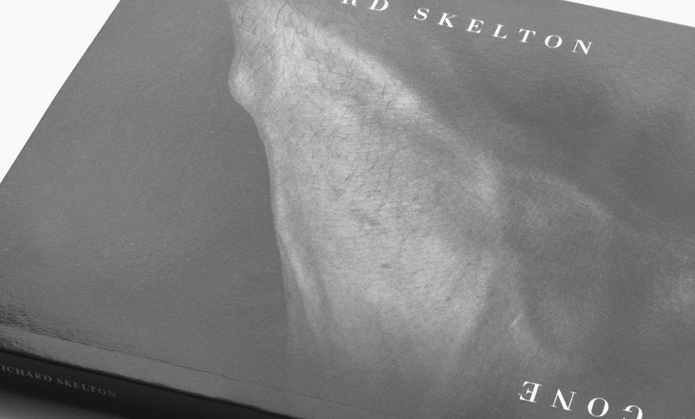 And Then Gone (Paperback) Richard Skelton