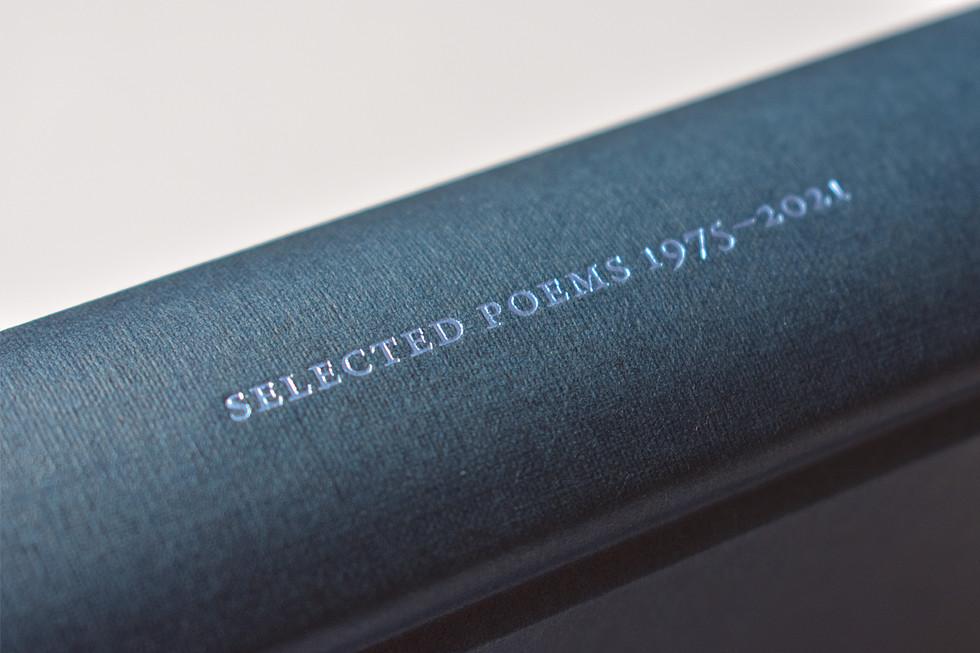 Don Domanski Selected Poems