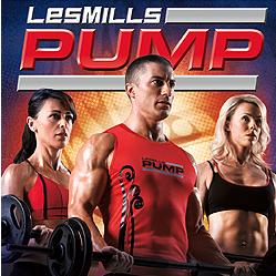 Les Mills Body Pump