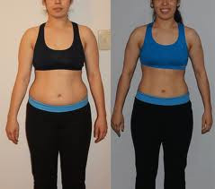 P90x Transformation for Women