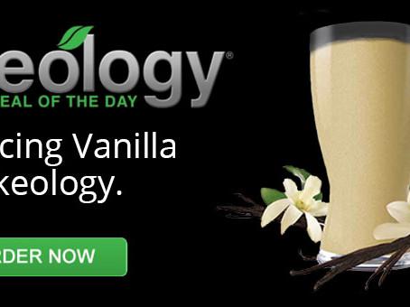 A New Flavor of Shakeology: Vanilla