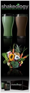 Shakeology Healthiest Meal of The day