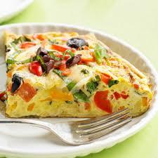 Breakfast Does Every Body Good!