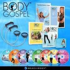 Body Gospel workout
