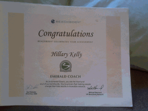 My First Year As a Beachbody Coach