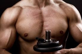 Ultimate Muscle Pumping System
