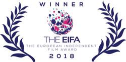 EIFA Winner Laurel
