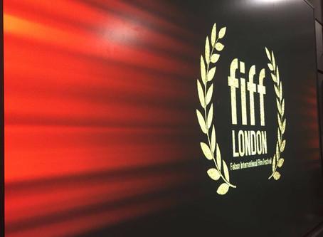 Four Awards from London to Ahmad Maryam film
