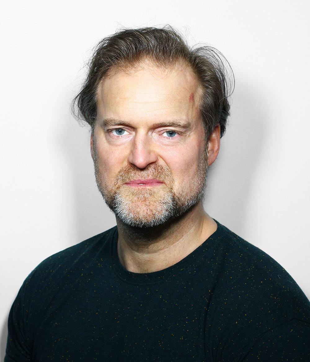 Fredrik H