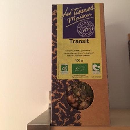 Tisane transit 100 g