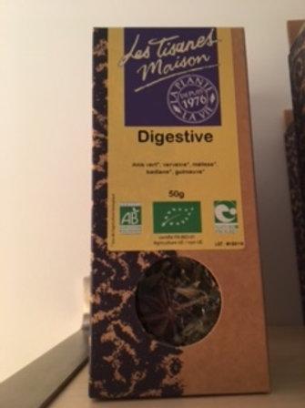 Tisane digestive 50 g