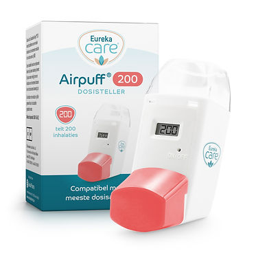 Eureka Care Airpuff 200-box-product-NL.j