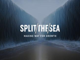 Split / The / Sea