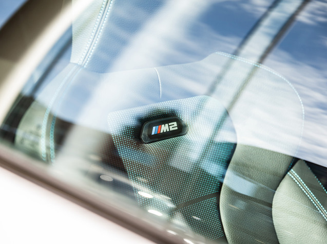 BMW (Digital Leader)