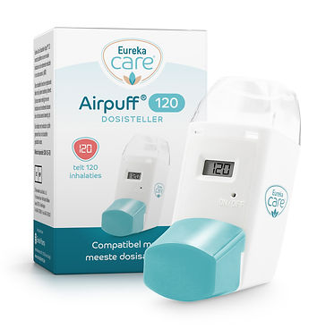 Eureka Care Airpuff 120-box-product-NL.j