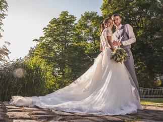Huwelijk Avelon & Olivier