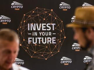 CryptoTrain