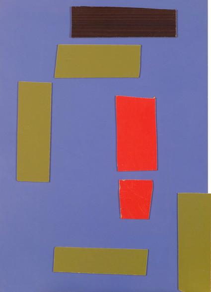 4 kleuren • Fineer op gelamineerd multiplex paneel