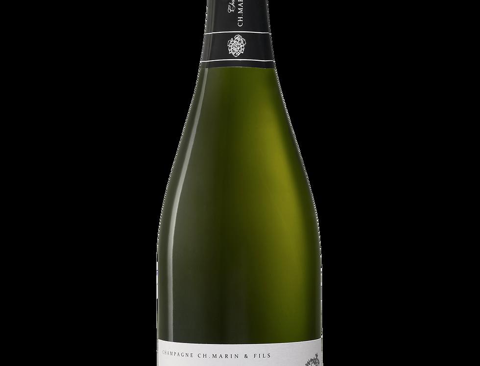 Champagne La Délicate - Ch. Marin & Fils