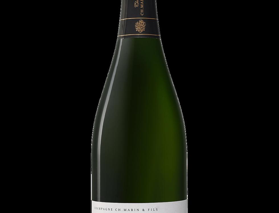 Champagne La Précieuse - Ch. Marin & Fils